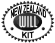Online New Zealand Will Kit